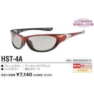 視泉堂 調光 HYPER SATELLITE HST-4B 偏光サングラス itoturi