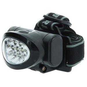 プロマリン 10LEDヘッドランプ LEK100 (ヘッドライト ライト)|itoturi