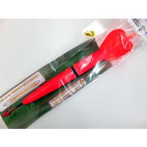超発泡PE・EVAフロート 赤えんぴつ ケミホタル50対応 itoturi