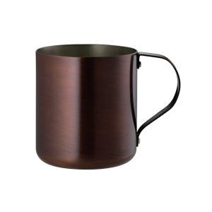 Belmont/ベルモント/銅製マグカップ300ブロンズ/BM-239 itoturi