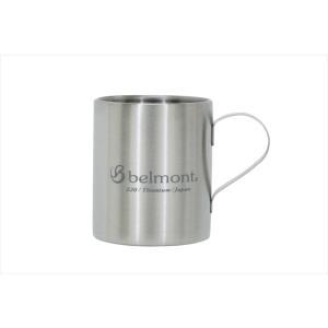 Belmont/ベルモント/チタンダブルマグ220 logo/BM-309 itoturi