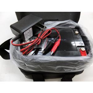 エレクトリックパワーバッテリー 中、小型電動リール用|itoturi