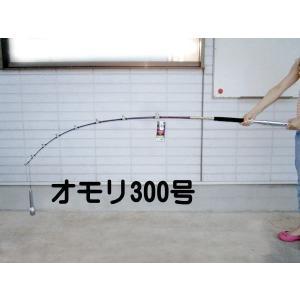 アマノ釣具  DEEP GLORIA 300号-200 ディープグロリア|itoturi