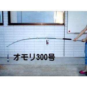 アマノ釣具  DEEP GLORIA 400号-200 ディープグロリア|itoturi