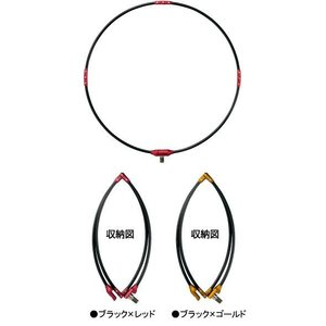 がまかつ タモ枠(四折り・ジュラルミン) GM-825 40cm  itoturi