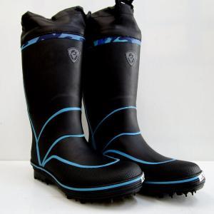 スパイクブーツ  長靴|itoturi