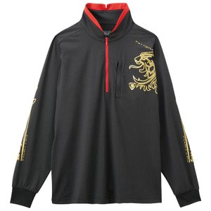 2018年 サンライン・テラックスクール TERAX COOL DRYシャツ 3L〜4L SUW-5566CW(長袖)|itoturi