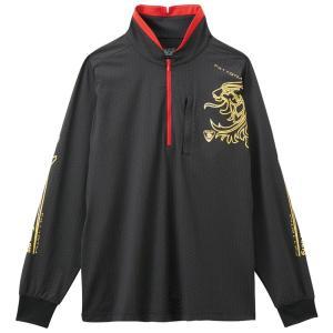 2018年 サンライン・テラックスクール TERAX COOL DRYシャツ S〜LL SUW-5566CW(長袖)|itoturi