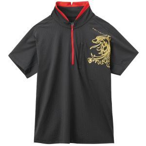 2018年 サンライン・テラックスクール TERAX COOL DRYシャツ S〜LL SUW-5567CW(半袖)|itoturi