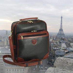 鞄の産地「豊岡」のショルダーバッグ。立型30cm 16212|itouhei