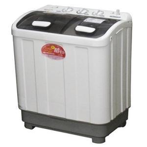 2槽式小型洗濯機 新晴やか AHT-32【アルミス/ALUMIS】|itounouki