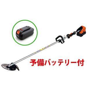 刈払機 >バッテリー式 > BSR36L-2B|itounouki