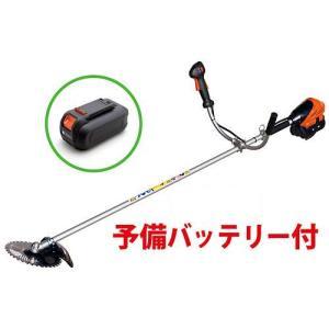 刈払機 >バッテリー式 > BSR36U-2B|itounouki