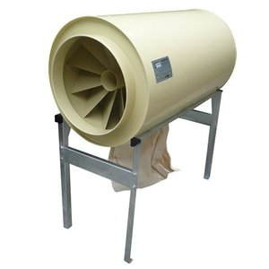 乾燥機用集塵機 ダストルE-7070N2|itounouki