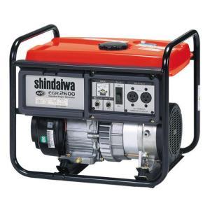 ガソリンエンジン発電機 > 一般発電機 > EGR2600-S|itounouki