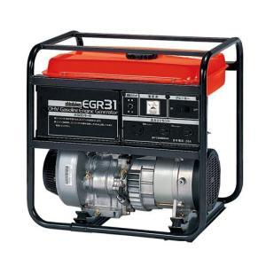 ガソリンエンジン発電機 > 一般発電機 > EGR31|itounouki