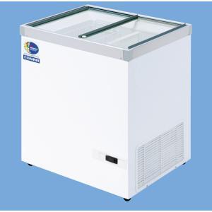 超低温冷凍ショーケース HFG-140D   −50℃!|itounouki
