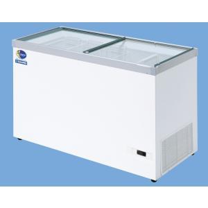 超低温冷凍ショーケース HFG-300D   −50℃!|itounouki