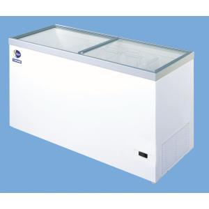 超低温冷凍ショーケース HFG-400D   −50℃!|itounouki