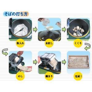 手打麺機HS-3|itounouki|02