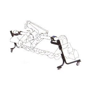 イガラシ機械工業 ロータリースタンド RS-0|itounouki