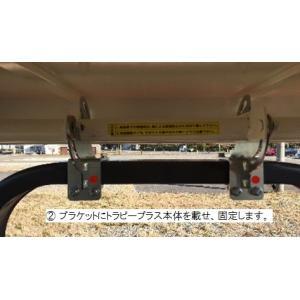 三洋 トラクター用日除け トラピープラス F-4 【2017年新発売】|itounouki|04