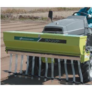 土壌改良する - トラクタの製品TCS-161SR|itounouki