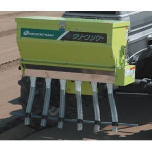 土壌改良する - トラクタの製品TCS-71|itounouki