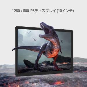VANKYO タブレット Android9.0 10.1インチ 32GB 大容量 デュアルカメラ WiFi Z4AA-JP02 オンラン授業 itoyan