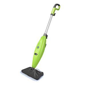 Steam Care スチームクリーナー 高温 蒸気 スチームモップ ペット・ 子供除菌 掃除機 床掃除 itoyan