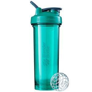 ブレンダーボトル 日本正規品 ミキサー シェーカー ボトル Pro32 32オンス (940ml) エメラルドグリーン BBPRO32 EG itoyan