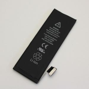 【出荷前検査済】iPhone5バッテリー 修理 交換 新品 【安心交換保証】