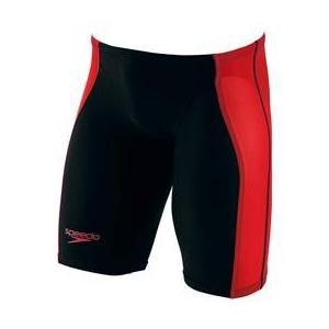 SPEEDO FAST SKIN FS-PRO(ファーストスキンFS-PRO) SD70C01 メンズ ハーフスパッツ 競泳水着 FINA承認 Mサイズ メール便対応|itspo