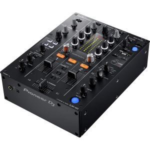 Pioneer DJ パフォーマンスDJミキサー DJM-450|itsudemokaden