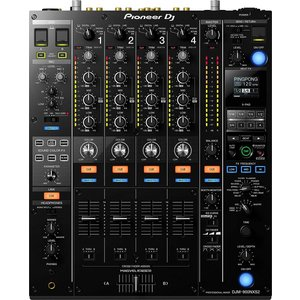 Pioneer DJ プロフェッショナルDJミキサー DJM-900NXS2|itsudemokaden