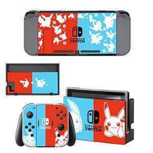 Nintendo Switch 任天堂スイッチ スキンシール ポケットモンスター Let's Go ...