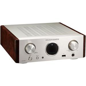 marantz ヘッドホンアンプ ハイレゾ音源対応/USB-DAC シルバーゴールド HD-DAC1/FN|itsudemokaden