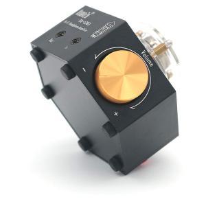 WINGONEER 6N3真空管ヘッドフォンアンプステレオHiFiイヤホンプリアンプ|itsudemokaden