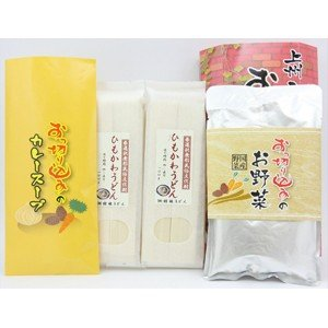 館林うどん おっきりこみご膳(カレー) 送料別 [OGK10]|itsutetushokunin|02