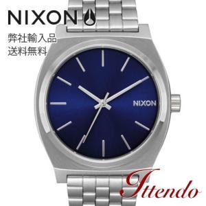 NIXON THE TIME TELLER ニクソン タイムテラー A045-1258-00
