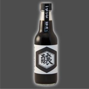 一味一会 醤油 醸(JYO)井筒屋醤油 渾身の逸品 itutuya 02