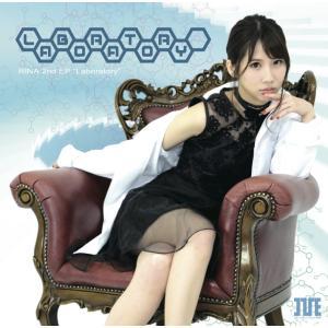 RINA 2nd EP