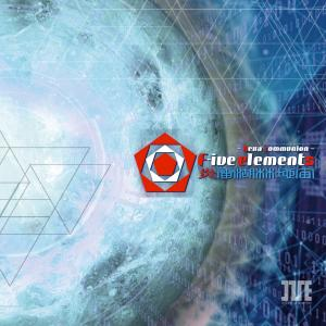 I've ORIGINAL Compilations F-ive elements -hexa communion-|iveofficialshopplus