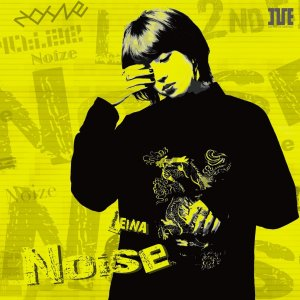 Leina 2nd EP Noise 通常盤|iveofficialshopplus