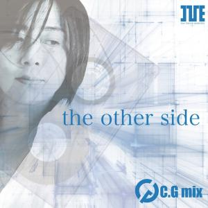 C.G mix セルフカバーミニアルバム「the other side」通常盤|iveofficialshopplus