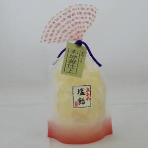 塩飴(塩あめ)ミネラル豊富|iwaiseika|02