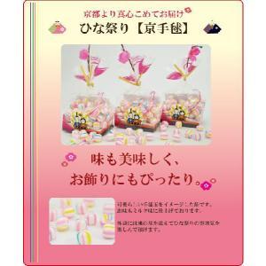 ひな祭り(ひなまつり) 京手毬 てまり飴 iwaiseika 02