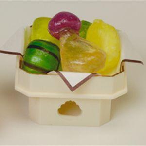 宝立盆野菜飴 4ケース(200個)|iwaiseika