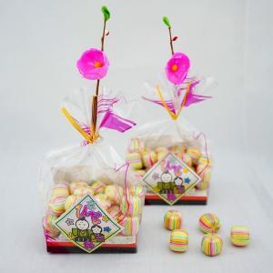 ひな祭り(ひなまつり) 錦玉 てまり飴|iwaiseika|02