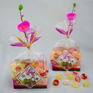 ひな祭り(ひなまつり) 風船玉|iwaiseika